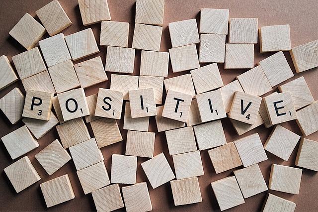 Come essere più positivo