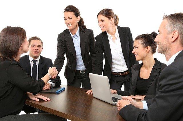 Come puoi incoraggiare la crescita dei dipendenti