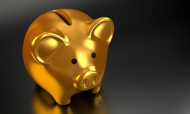 Crea il tuo conto di risparmio