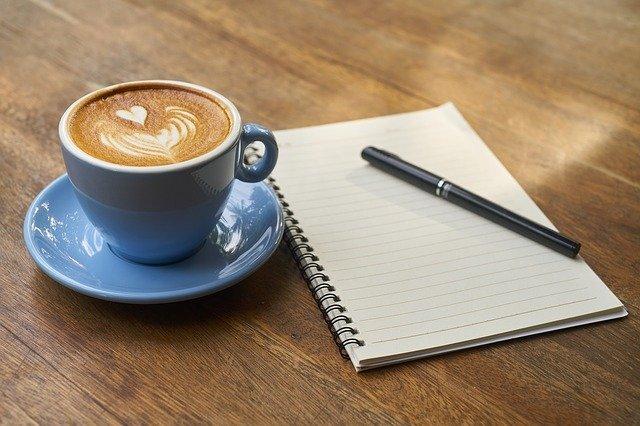 Mostra il tuo apprezzamento portandoli fuori per un caffè o per il pranzo