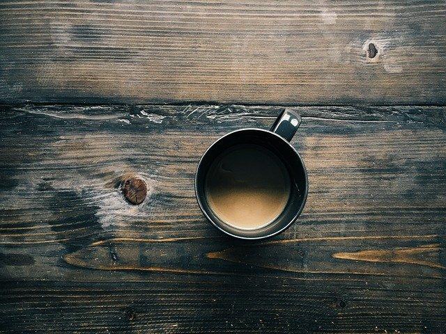 Vai senza caffeina