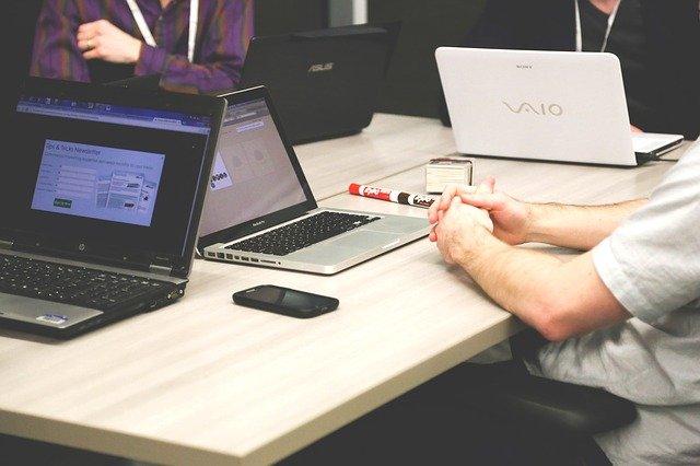 I vantaggi del software di pianificazione della sala conferenze