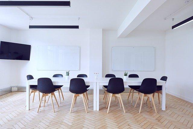 Informazioni che migliorano l'utilizzo della sala conferenze