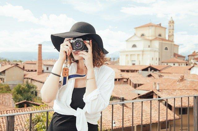 Chi è, cosa fa un fotografo